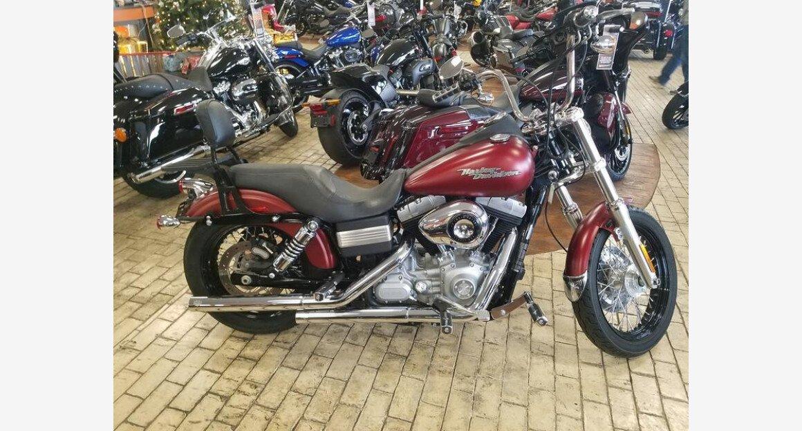 2009 Harley-Davidson Dyna for sale 200660626
