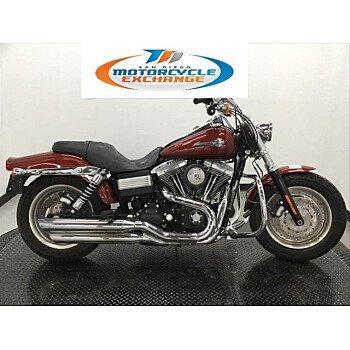 2009 Harley-Davidson Dyna Fat Bob for sale 200686597