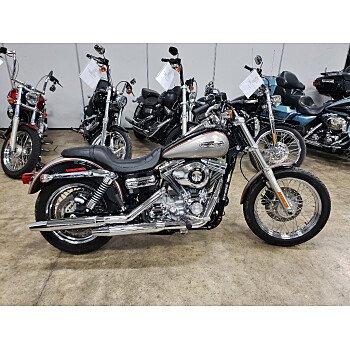2009 Harley-Davidson Dyna for sale 200692522