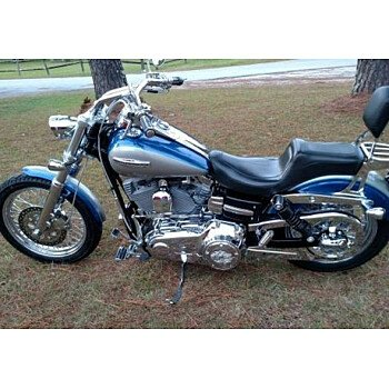 2009 Harley-Davidson Dyna for sale 200552057