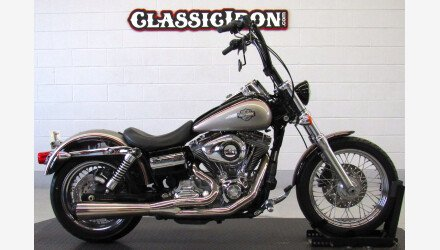 2009 Harley-Davidson Dyna for sale 200572042