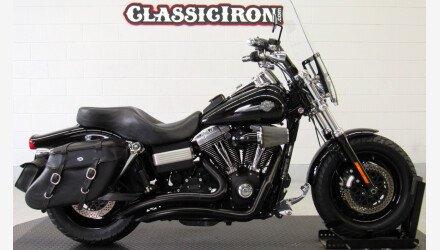 2009 Harley-Davidson Dyna Fat Bob for sale 200612386