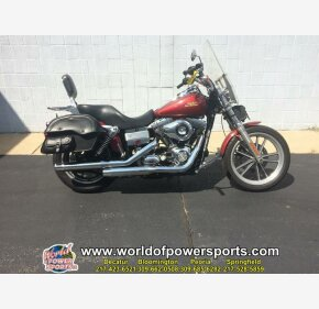 2009 Harley-Davidson Dyna for sale 200636781