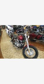 2009 Harley-Davidson Dyna for sale 200660626