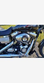 2009 Harley-Davidson Dyna for sale 200682296