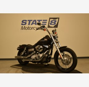 2009 Harley-Davidson Dyna for sale 200685472