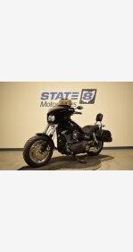 2009 Harley-Davidson Dyna Fat Bob for sale 200701549
