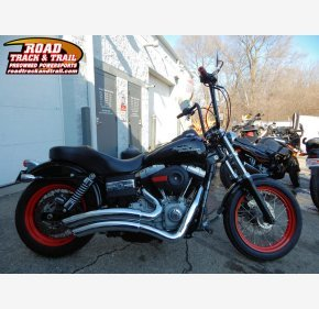 2009 Harley-Davidson Dyna for sale 200705969