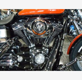 2009 Harley-Davidson Dyna for sale 200707824
