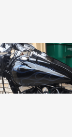 2009 Harley-Davidson Dyna Fat Bob for sale 200717663
