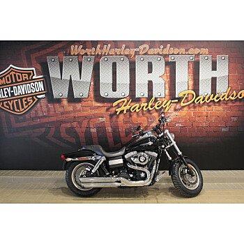 2009 Harley-Davidson Dyna Fat Bob for sale 200736886
