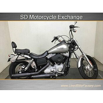 2009 Harley-Davidson Dyna for sale 200753244