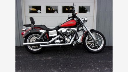 2009 Harley-Davidson Dyna for sale 200765535