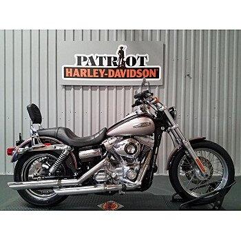 2009 Harley-Davidson Dyna for sale 200773939