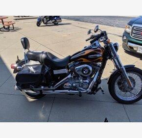 2009 Harley-Davidson Dyna for sale 200779630