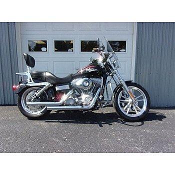 2009 Harley-Davidson Dyna for sale 200787724