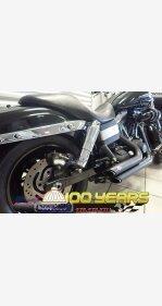 2009 Harley-Davidson Dyna Fat Bob for sale 200795171
