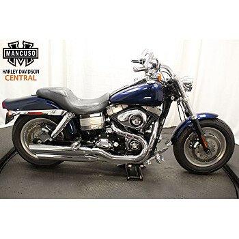 2009 Harley-Davidson Dyna Fat Bob for sale 200799157