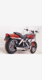 2009 Harley-Davidson Dyna Fat Bob for sale 200807913