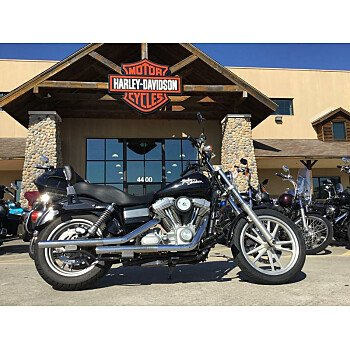 2009 Harley-Davidson Dyna for sale 200816841