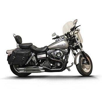2009 Harley-Davidson Dyna Fat Bob for sale 200836386