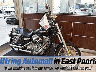2009 Harley-Davidson Dyna for sale 200838535