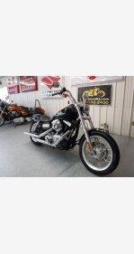 2009 Harley-Davidson Dyna for sale 200863300