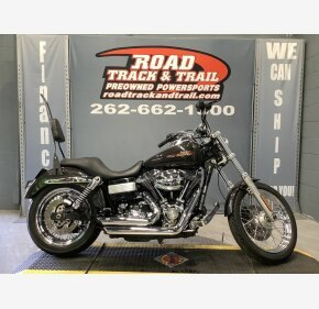 2009 Harley-Davidson Dyna for sale 200902124