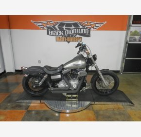 2009 Harley-Davidson Dyna for sale 200924046