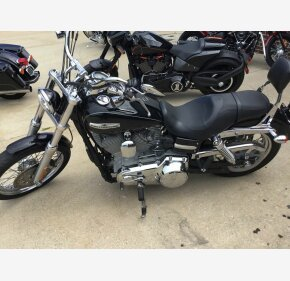 2009 Harley-Davidson Dyna for sale 200934135