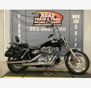 2009 Harley-Davidson Dyna for sale 200955770