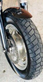 2009 Harley-Davidson Dyna Fat Bob for sale 200962103
