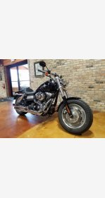 2009 Harley-Davidson Dyna Fat Bob for sale 200983214
