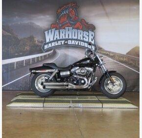 2009 Harley-Davidson Dyna Fat Bob for sale 200996746