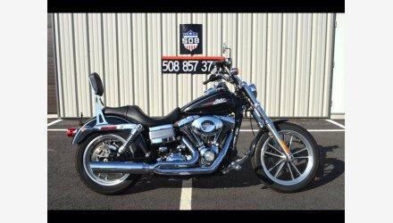 2009 Harley-Davidson Dyna for sale 201004700