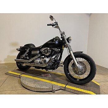 2009 Harley-Davidson Dyna for sale 201038210