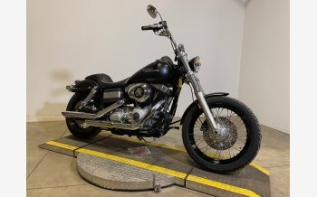 2009 Harley-Davidson Dyna for sale 201038210