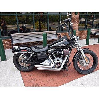 2009 Harley-Davidson Dyna for sale 201122143