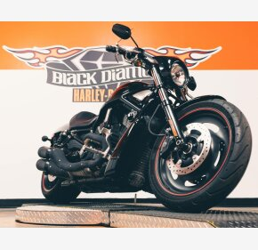 2009 Harley-Davidson Night Rod for sale 201066410