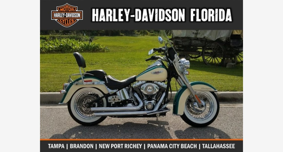 2009 Harley-Davidson Softail for sale 200523454