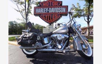 2009 Harley-Davidson Softail for sale 200612804