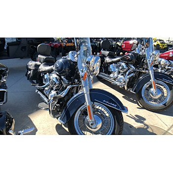 2009 Harley-Davidson Softail for sale 200678537
