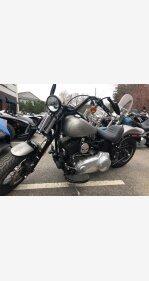 2009 Harley-Davidson Softail for sale 200610948
