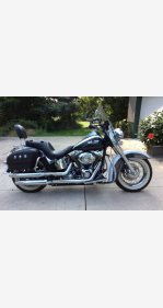 2009 Harley-Davidson Softail for sale 200635272