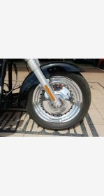 2009 Harley-Davidson Softail for sale 200637766