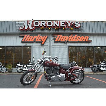 2009 Harley-Davidson Softail for sale 200653328