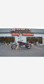 2009 Harley-Davidson Softail for sale 200653328