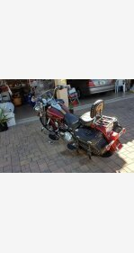 2009 Harley-Davidson Softail for sale 200661167