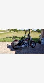 2009 Harley-Davidson Softail for sale 200672781