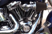2009 Harley-Davidson Softail for sale 200698405